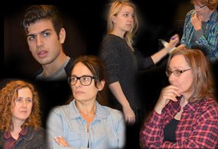 Workshop actors