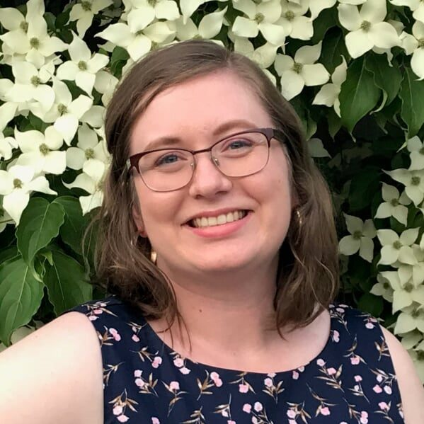 Natalka Duncan, website designer